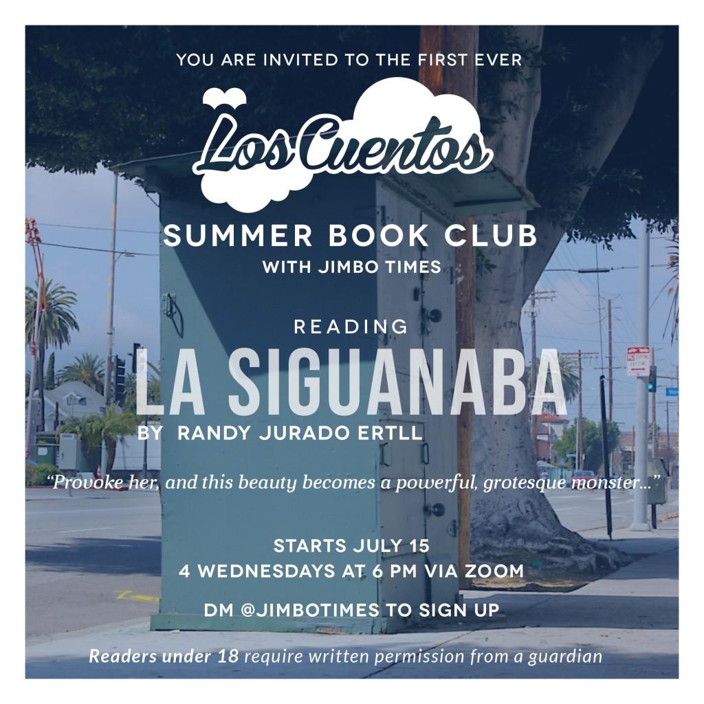 LC Book Club 2d