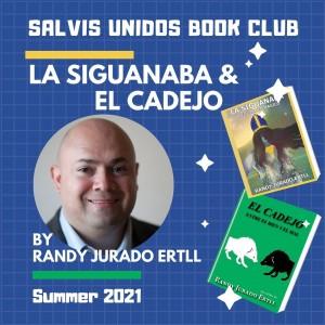 Salvi Book Club